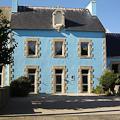 L'école Sainte-Anne du Guilvinec