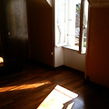 Chambre 1, côté jardin